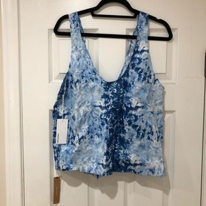 NWT Reformation Lyle Tank Top